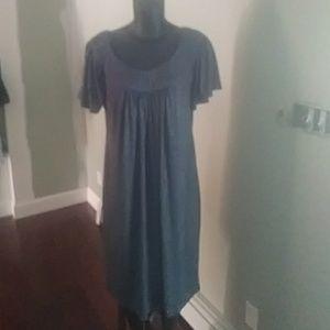 Brand New Avenue Dress